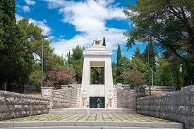 Najava: Polaganje vijenca na Spomenik Partizanu borcu na Gorici