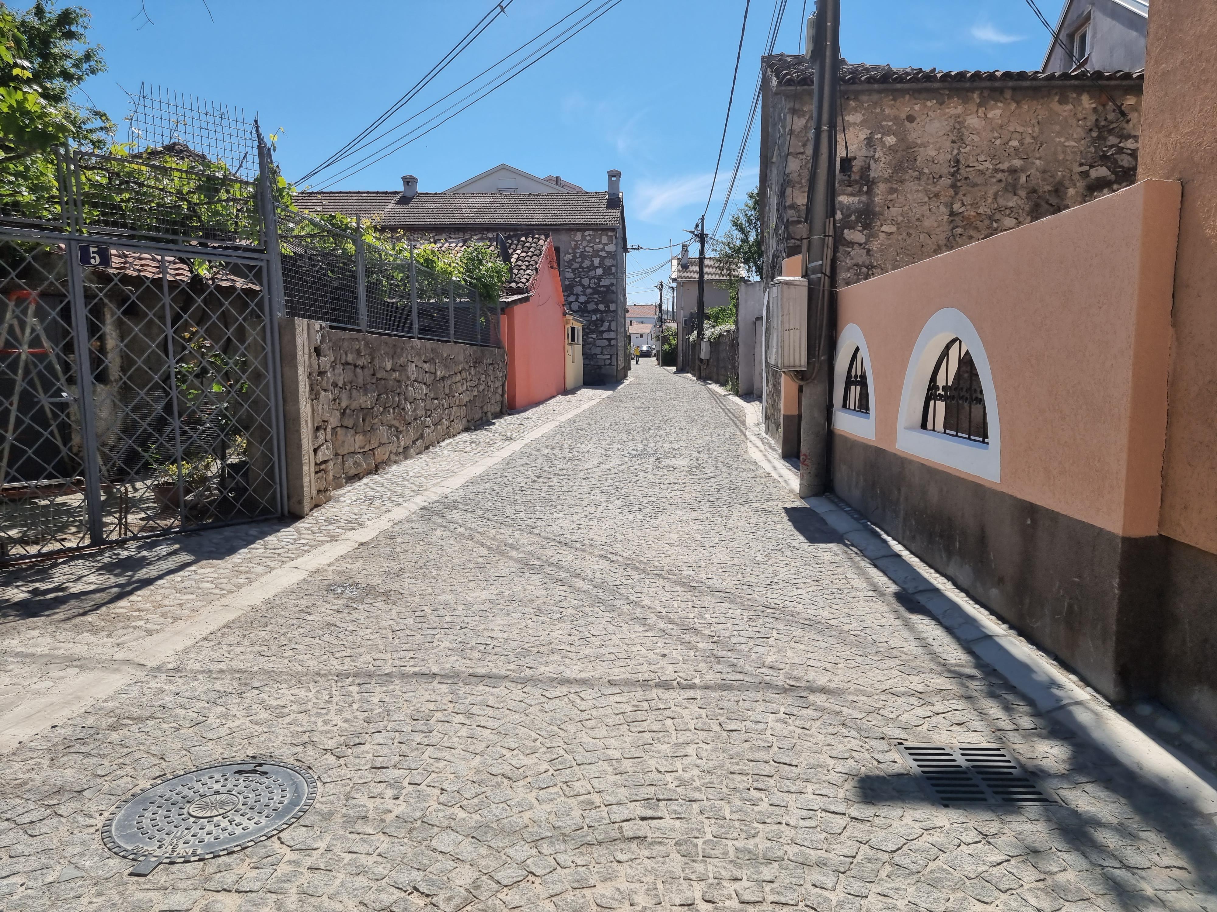 Najava: Obilazak završenih radova na rekonstrukciji Ulice Slobodana Škerovića na Draču