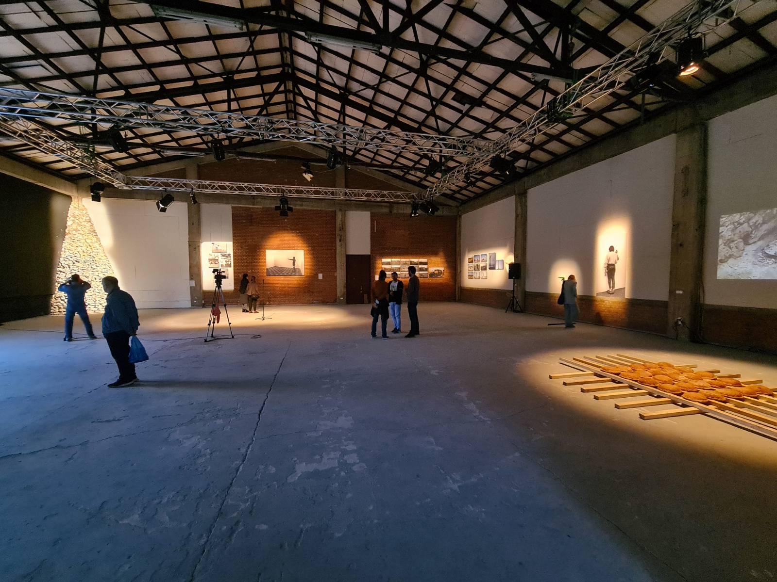 Otvorena retrospektivna izložba Mikrokozmi Ilije Šoškića u Kolektoru