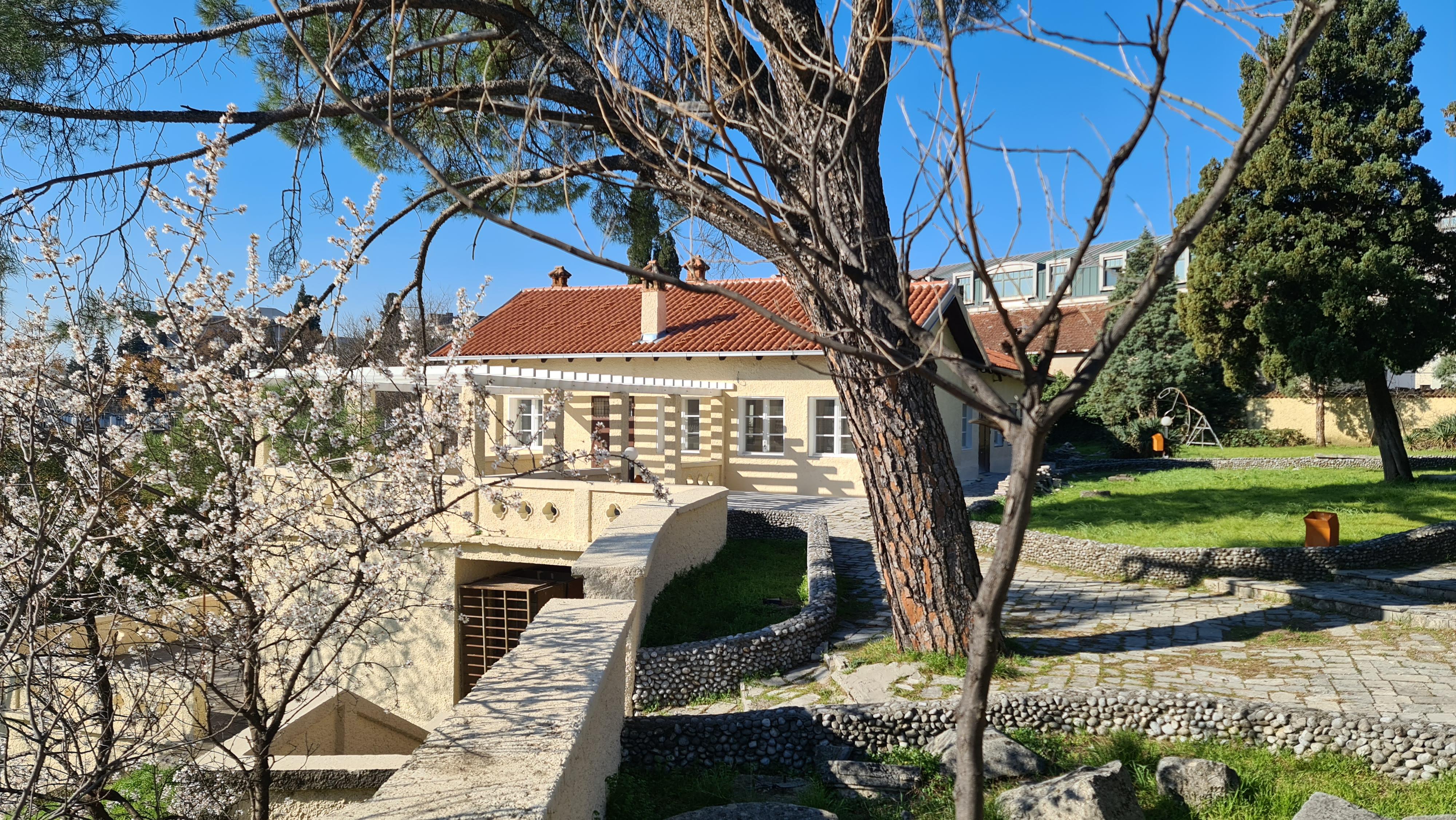 Najava: Obilazak završenih radova na adaptaciji Kuslevove kuće
