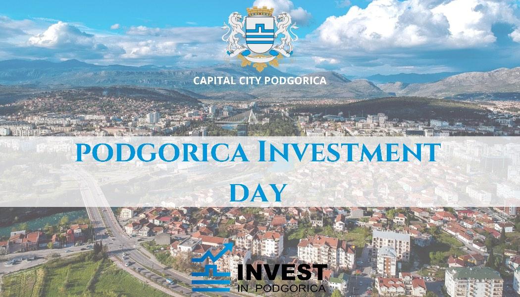 PODGORICA INVESTMENT DAY