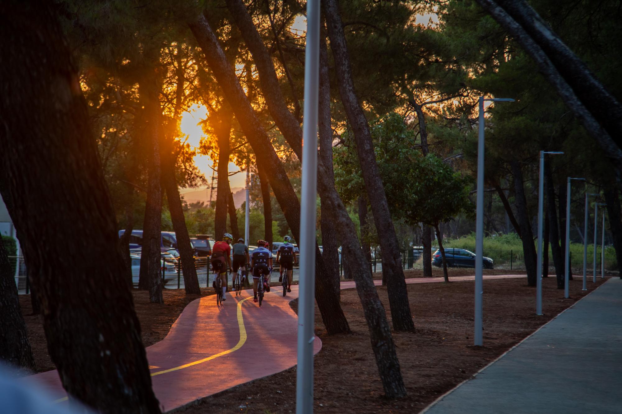 Podgorica dobila najmoderniju sportsko-rekreativnu zonu; Vuković najavio još ovakvih projekata