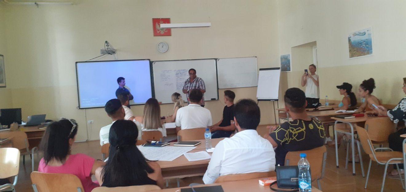 Počela obuka za medijatore; Romi i Egipćani imaće stručnu podršku pri socijalnoj inkluziji i zapošljavanju