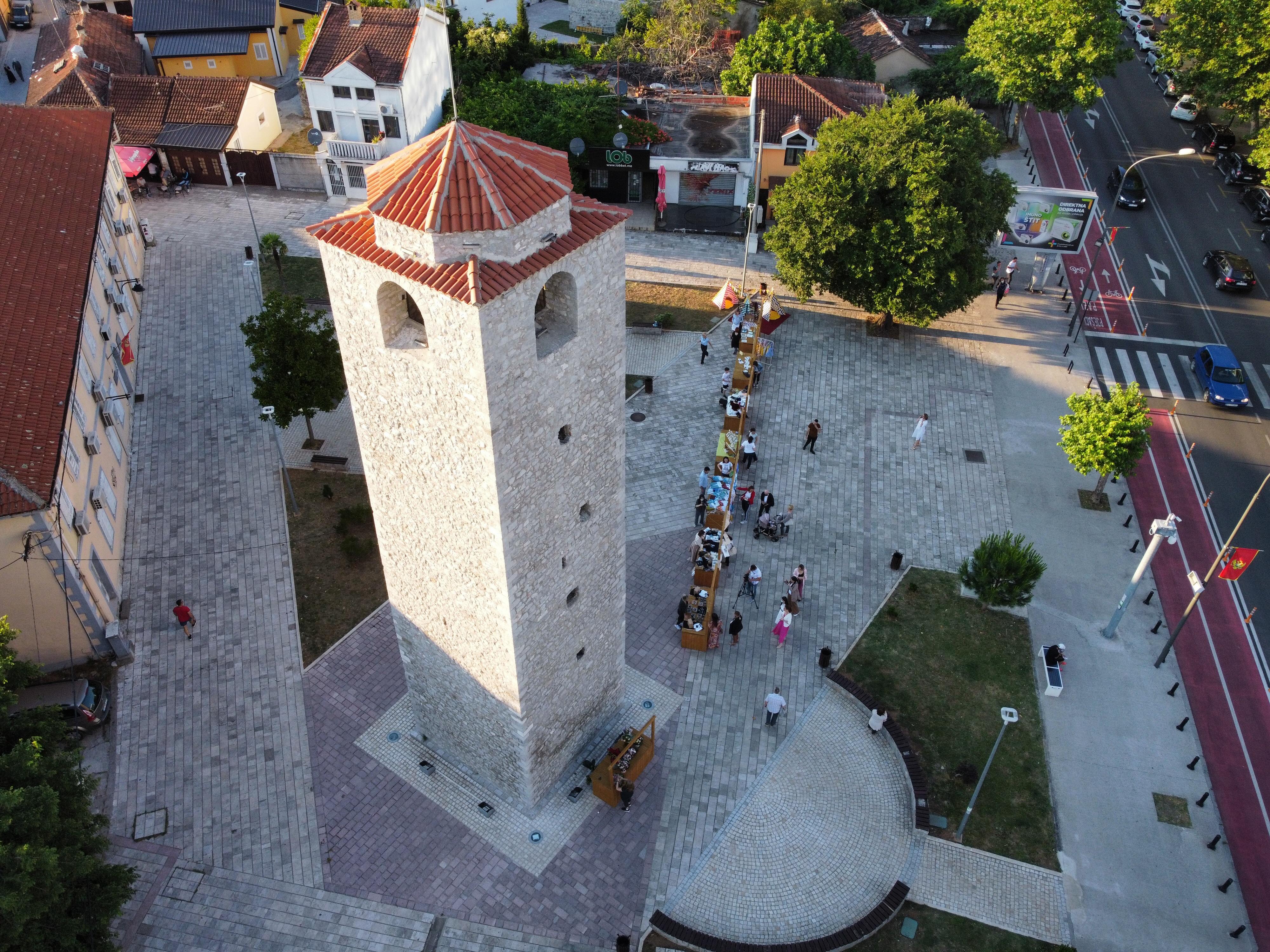 Najava: Potpisivanje ugovora sa dobitnicima Konkursa za podršku biznis idejama na području gradskih naselja Stara varoš i Drač