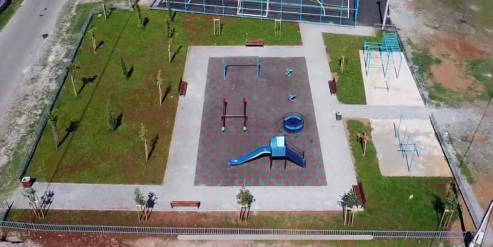Najava: Obilazak Opštine u okviru Glavnog grada - Golubovci