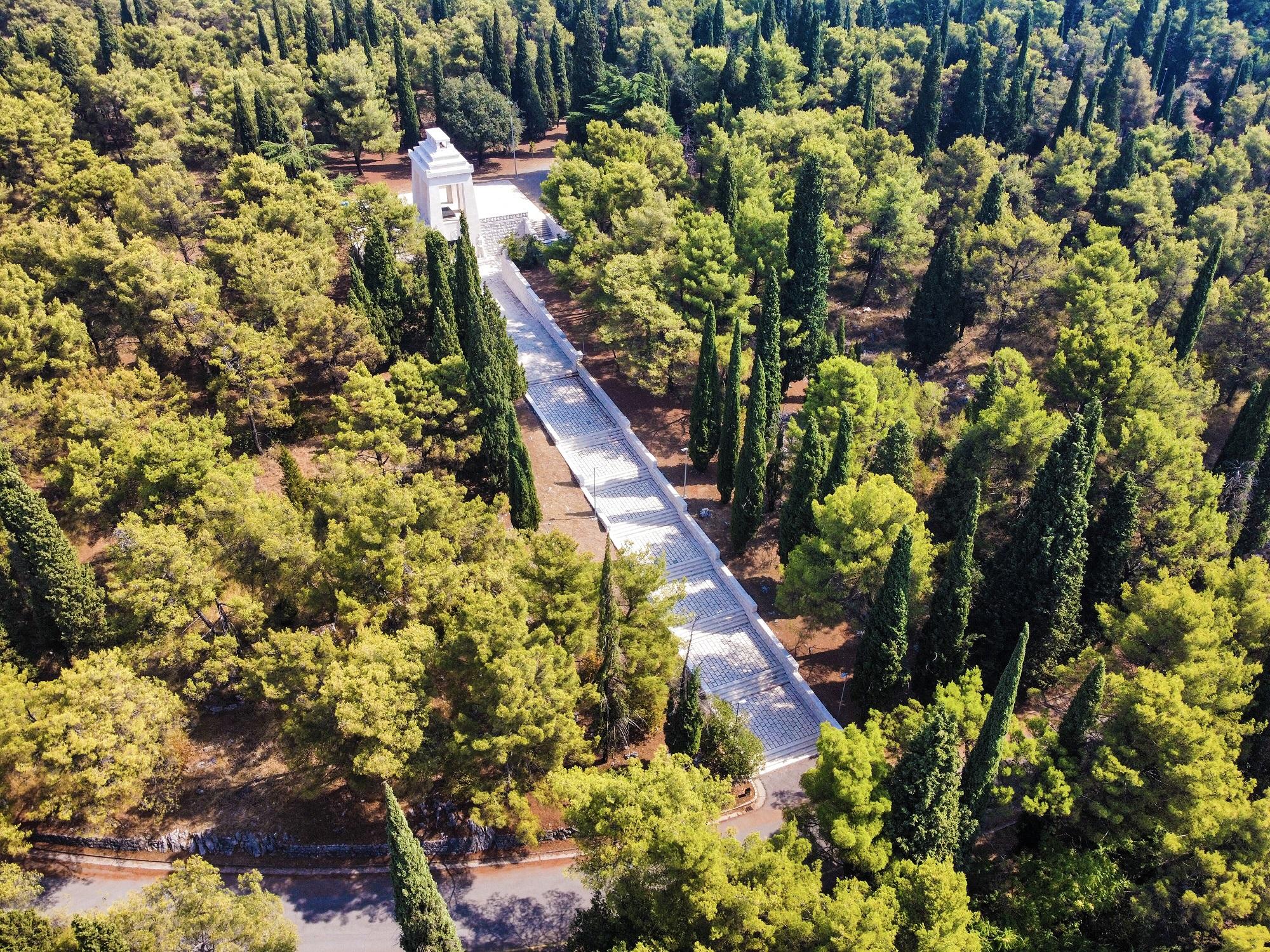 Velika akcija čišćenja brda Gorica