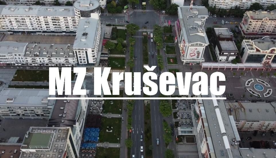 """Predstavnici Glavnog grada sjutra sa stanovnicima MZ """"Kruševac""""; Zajedno razvijamo svaki dio Podgorice"""