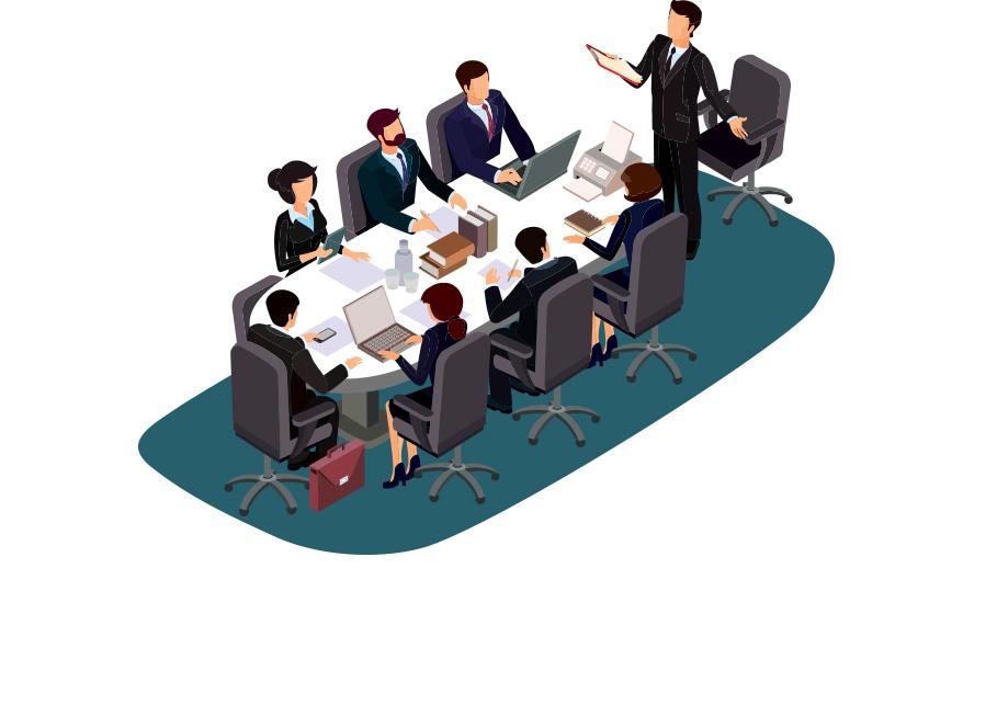 Sjednica Savjeta za unapređenje poslovnog ambijenta u Podgorici