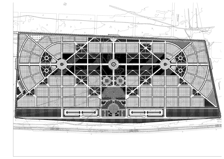 Završeno idejno rješenje za Novo gradsko groblje na Ćemovskom polju