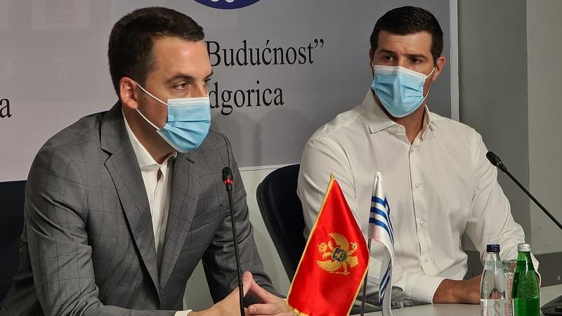 Dvije godine uspješnog rada Plivačkog vaterpolo kluba Budućnost:  Kroz saradnju sa VK Primorac do još većih uspjeha i rezultata