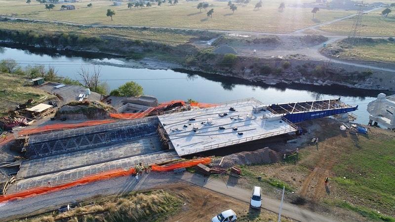 U aprilu Podgorica dobija novi most: Radovi na II dionici Jugozapadne obilaznice teku planiranom dinamikom