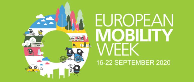 Evropska neđelja mobilnosti u Podgorici – čuvamo zdravlje građana i štitimo životnu sredinu