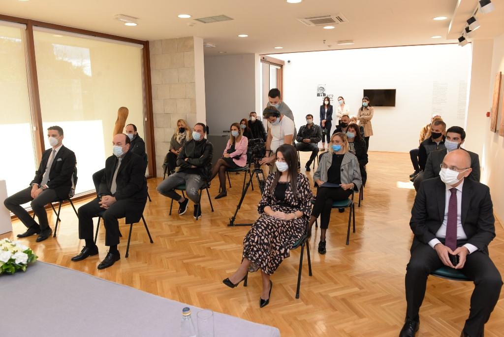 Glavni grad nagradio deset najboljih biznis ideja koje će oživjeti Staru Varoš
