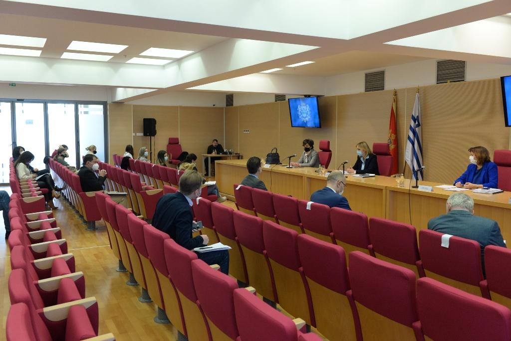 Centralna javna rasprava: Planirani budžet Glavnog grada 93,4 miliona eura, više od polovine opredijeljeno za kapitalne projekte