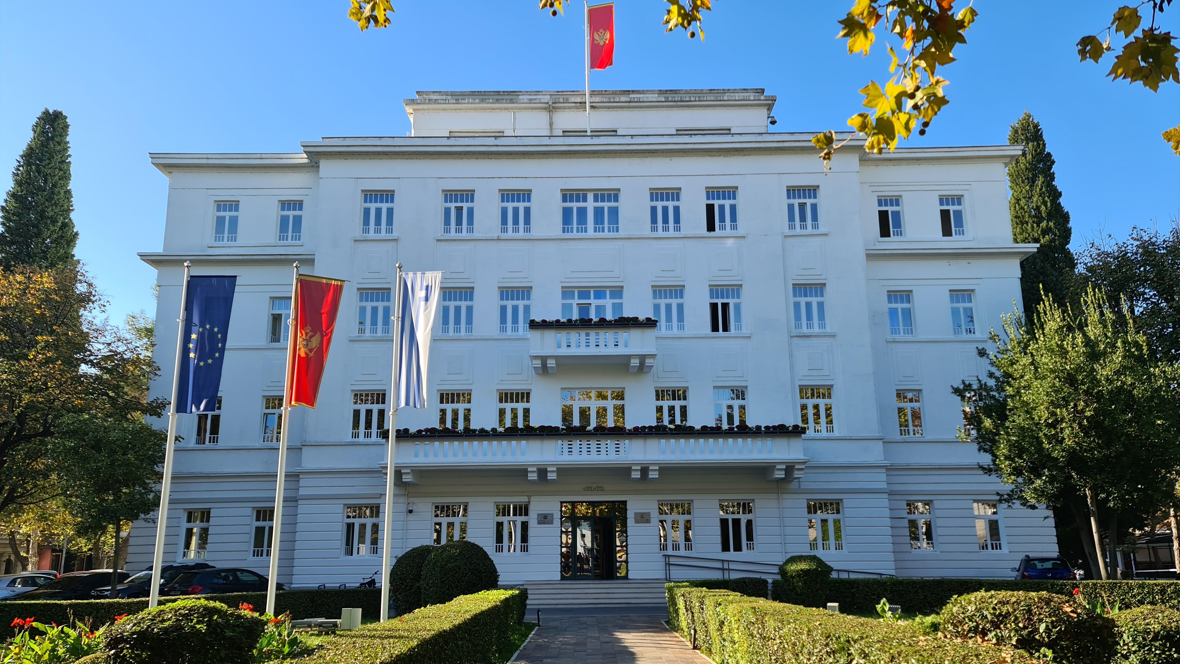 Najava: Press konferencija Glavnog grada povodom predstavljanja rezultata rada tokom 2020.godine