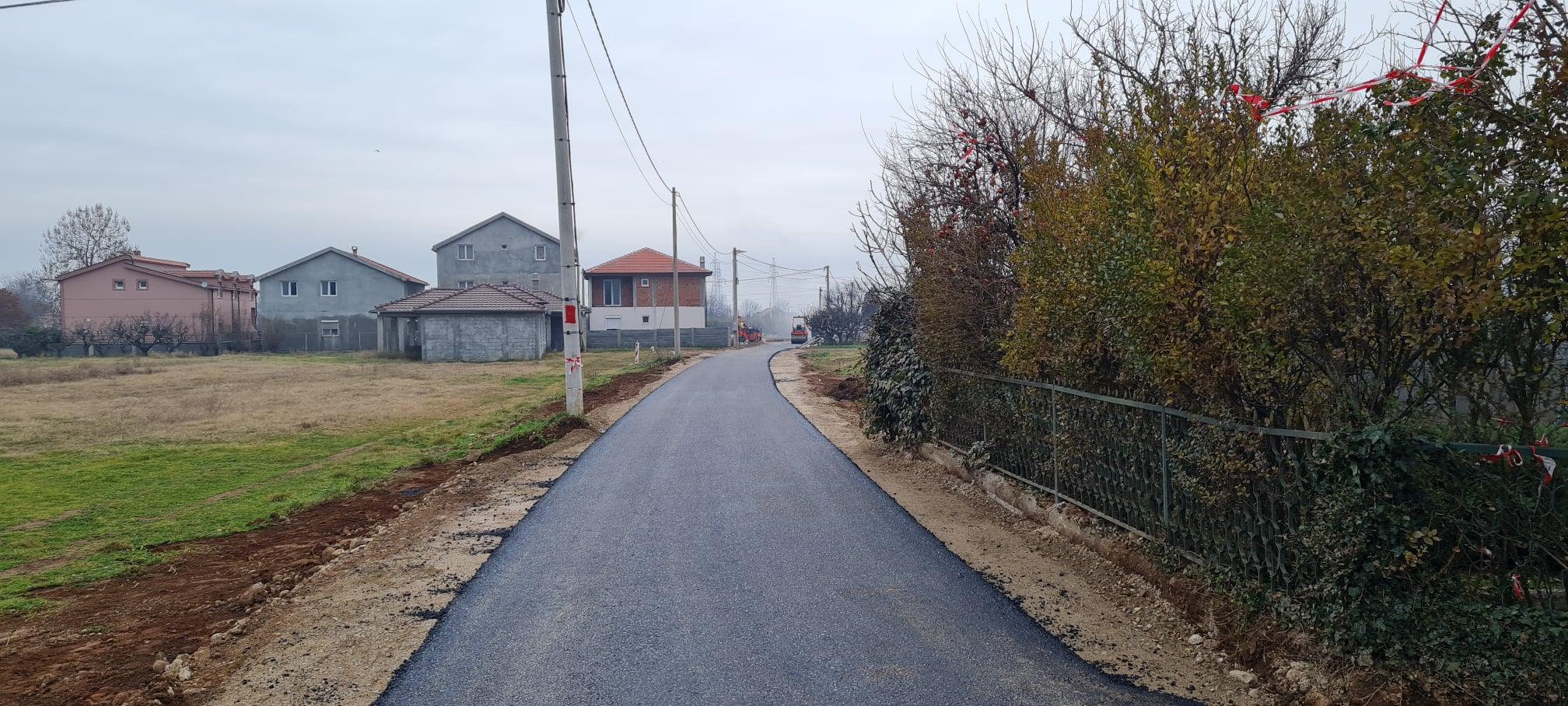 Nastavljeni radovi na projektu sakupljanja i prečišćavanja otpadnih voda u Podgorici