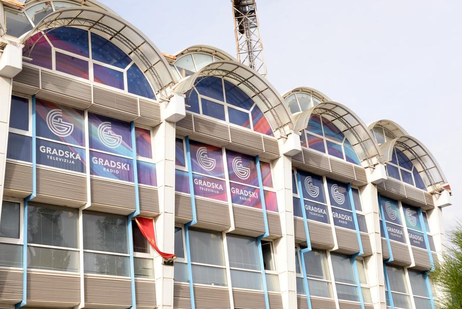 Peta sjednica Savjeta  RTV Podgorica