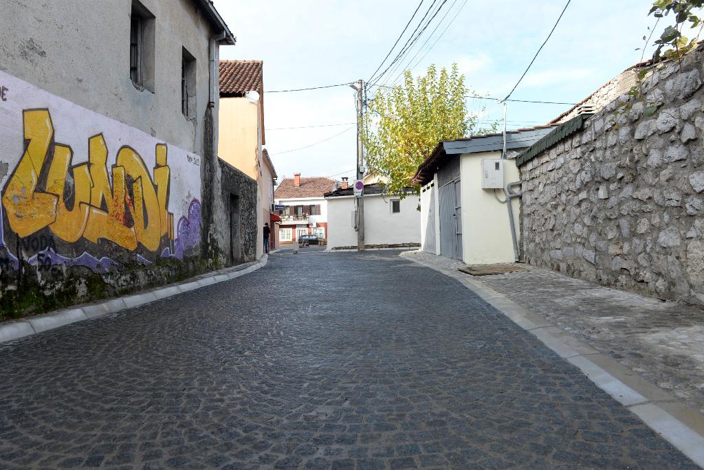 Najava: Obilazak ulica u Staroj varoši