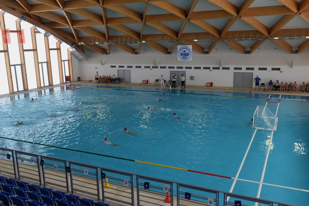 Glavni grad u ovoj godini opredijelio preko 1,8 miliona eura za potrebe sporta