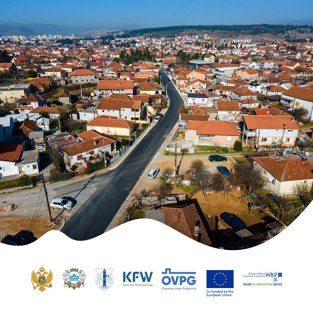 Intenzivni radovi na projektu izgradnje sistema za prečišćavanje otpadnih voda; MAKRID:Postrojenje neće imati neželjene posljedice po životno okruženje i zdravlje građana