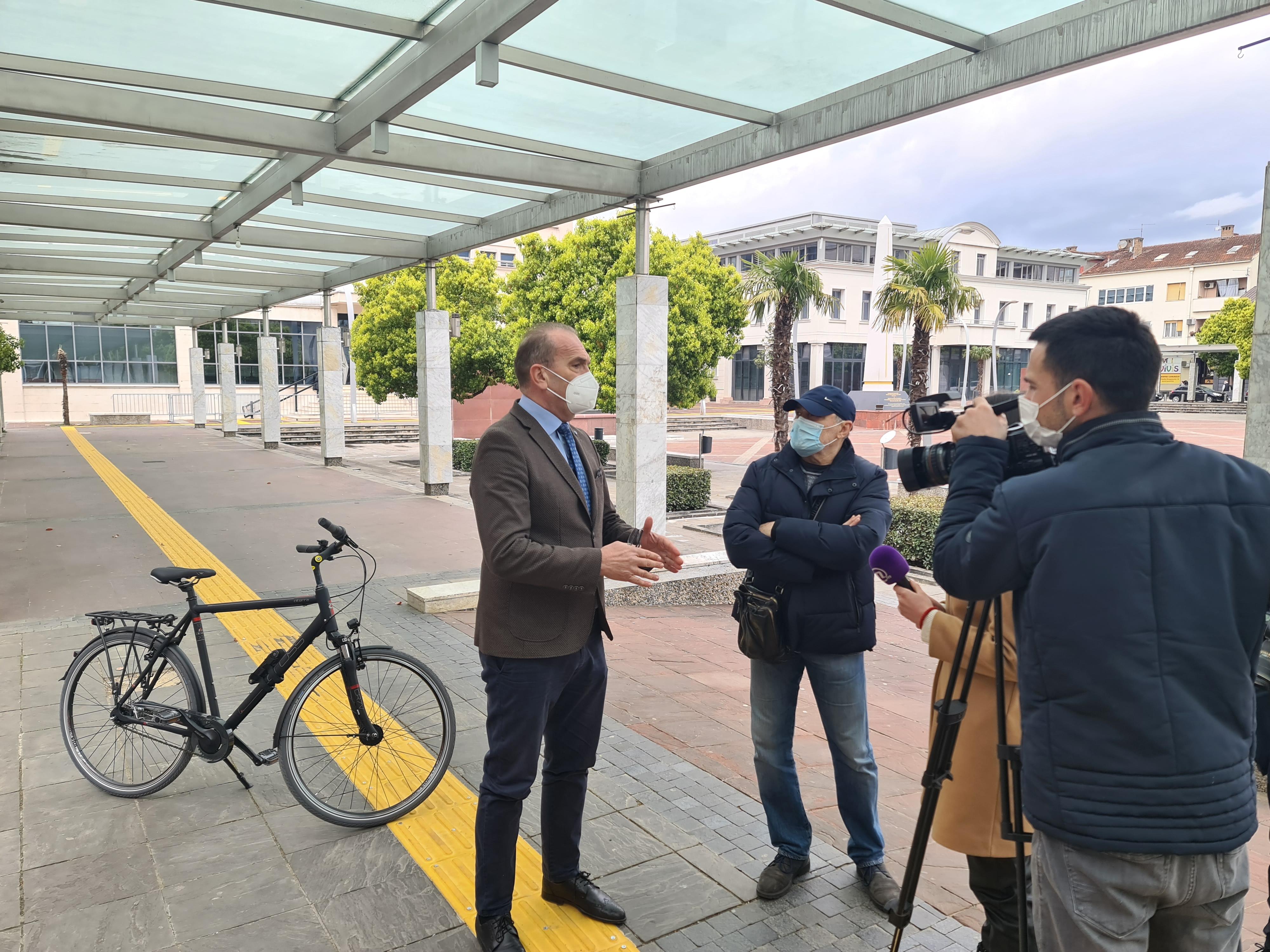 Kavarić povodom Svjetskog dana zdravlja: Glavni grad nastavlja da vodi odgovornu brigu i unapređuje zdravlje građana
