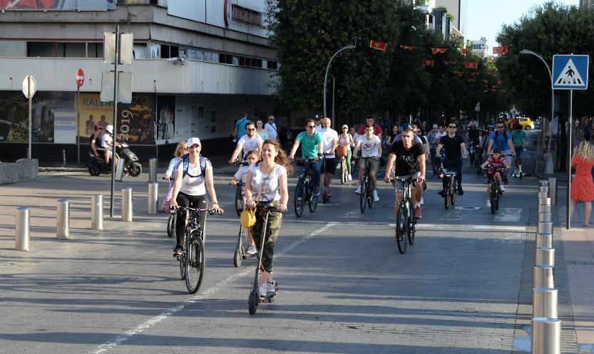 Konačna rang lista četvrtog ciklusa subvencija u okviru projekta Podgorica na dva točka