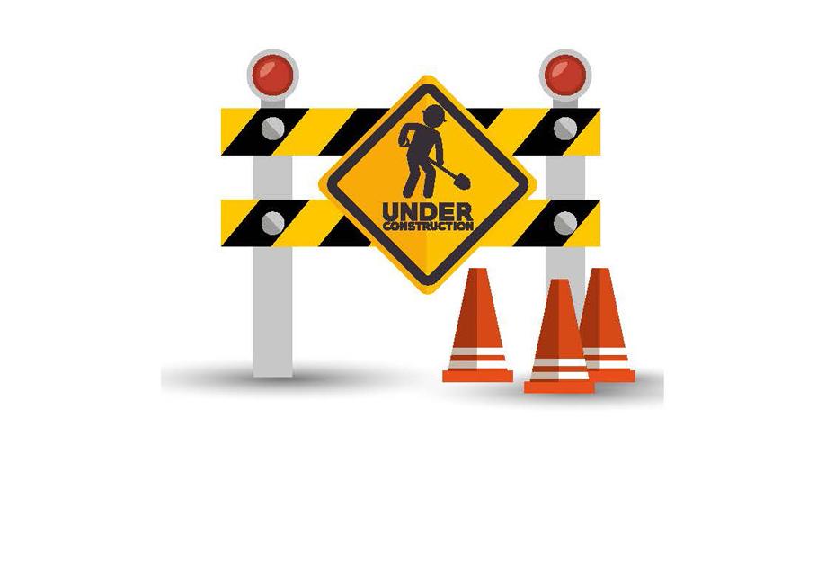Zbog rekonstrukcije zatvoren saobraćaj u drugom dijelu Ulice Vuka Karadžića