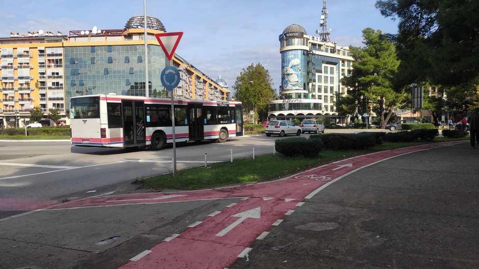 Press konferencija: Modernizacija javnog prevoza u Podgorici